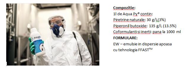 Aqua Py 165 EW Bayer